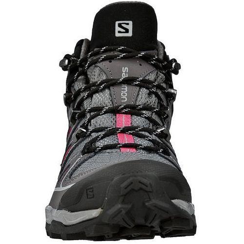 Buty trekkingowe x ultra mid 2 gtx w l37147700 marki Salomon