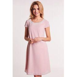 d08c695b Suknie i sukienki trapezowa - ♡ Brendo.pl