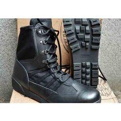 Buty taktyczne wojskowe GARSING 132 - Shark Leather 43