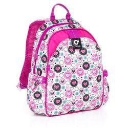 Plecak do przedszkola Topgal CHI 840 H - Pink