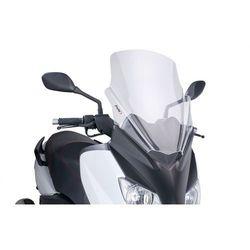 Szyba PUIG V-Tech Touring do Yamaha X-Max 125/250 10-13 (pozostałe kolory)