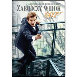 James Bond. Zabójczy widok (DVD)