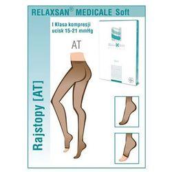 31e5c9d076f903 Rajstopy przeciwżylakowe i klasy kompresji (ucisk 15-21 mmhg) – microfibra  marki Medicale (włochy)