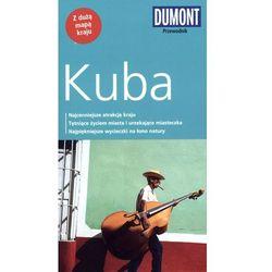 Kuba Przewodnik (opr. broszurowa)