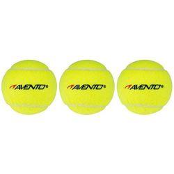 Piłki do tenisa ziemnego Avento