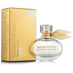 Perfumy damskie z feromonami MAGNETIFICO Pheromone Selection 50ml