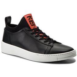 c21340b3e2e0e Sneakersy - f855sn136l50 black 99 marki Kenzo