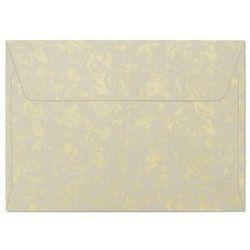 Galeria papieru Koperty ozdobne c6 op.10 róże krem 120g