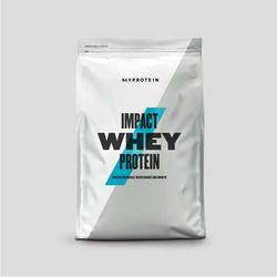 Białko serwatkowe (impact whey protein) - 2.5kg - wanilia stewia marki Myprotein