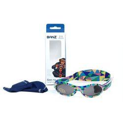 Banz Okulary przeciwsłoneczne dzieci 2-5lat uv400 (9330696046794)