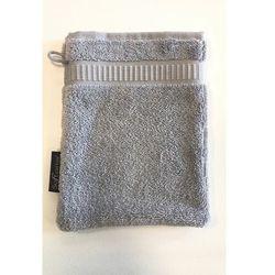 Soft cotton Frotte rękawica do kąpieli soft 16x22cm szary (8698642056206)