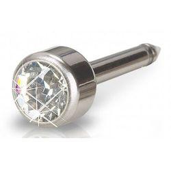 Blomdahl bezel crystal 4 mm