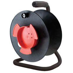 Elgotech Zwijak bębnowy z adapterem (5902694131211)