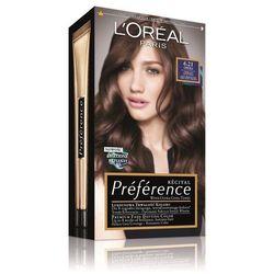 L'oreal Recital preference farba do włosów 6.21 opera - paris. darmowa dostawa do kiosku ruchu od 24,99zł (3600523018246)