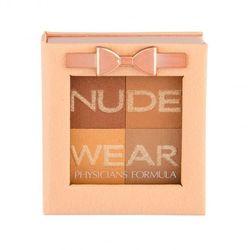 Physicians Formula Nude Wear Glowing Nude bronzer 7 g dla kobiet Bronzer