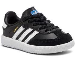 Buty adidas - Samba Og El I B42129 Cblack/Ftwwht/Ftwwht