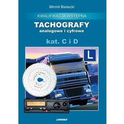 Tachografy analogowe i cyfrowe wyd. 2 (opr. miękka)