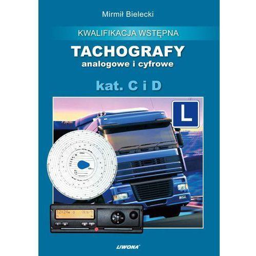 Biblioteka motoryzacji, Tachografy analogowe i cyfrowe wyd. 2 (opr. miękka)