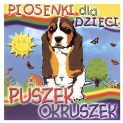 Puszek okruszek (CD)