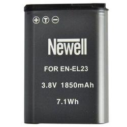 Akumulator NEWELL 1850 mAh do Nikon EN-EL23