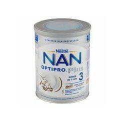 Nestle - Nan Optipro Plus 3 Mleko modyfikowane
