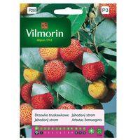 Nasiona, Drzewko truskawkowe nasiona tradycyjne 0.1 g VILMORIN