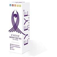 Płyny pielęgnacyjne do soczewek, Eyeye Bioxy Wit B5 all in one, 100 ml