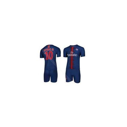 Odzież do sportów drużynowych, NEYMAR Jr. PSG - strój komplet piłkarski 2017/18