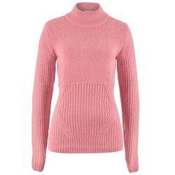 Sweter bonprix indygo