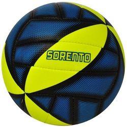 Piłka siatkowa AXER SPORT Sorento Żółto-niebieski (rozmiar 5)