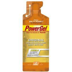 PowerBar PowerGel Żel energetyczny 41g - Solony Orzech