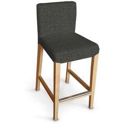 Dekoria Sukienka na krzesło Harry krótka 136-25, krzesło Harry
