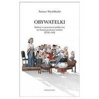 Socjologia, Obywatelki (opr. miękka)