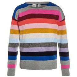 GAP GIRLS CRAZY Sweter classic multicolor