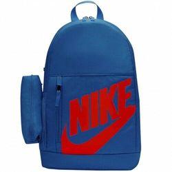 Plecak + Pioórnik Szkolny Miejski Nike BA6030 476