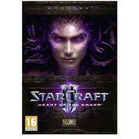 Gry PC, Starcraft 2 Heart of Swarm (PC)