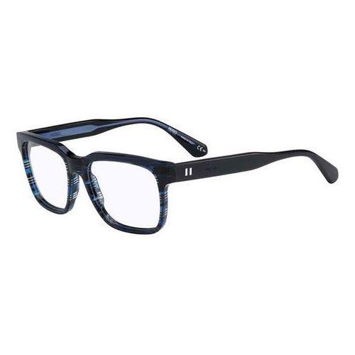 Okulary korekcyjne, Okulary Korekcyjne Hugo By Hugo Boss Hugo 0116 8IV