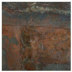 Gres Szkliwiony Pamir Szary 40x40 Ceramika Gres