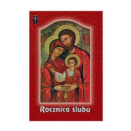 Książki religijne, Rocznica ślubu (opr. miękka)