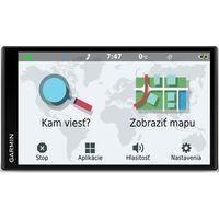 Nawigacja samochodowa, Garmin DriveSmart 65 MT-S EU