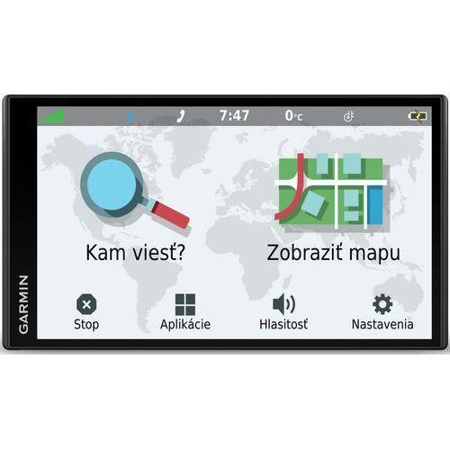 Nawigacja samochodowa, Garmin DriveSmart 65 MT-D EU