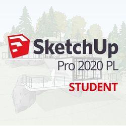Sketchup Pro 2020 PL EDU