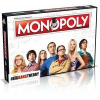 Gry dla dzieci, Monopoly Big Bang Theory