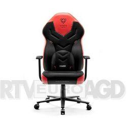 Fotel DIABLO CHAIRS X-Gamer 2.0 (L) Czarno-czerwony