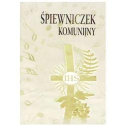 Śpiewniczek komunijny (opr. broszurowa)