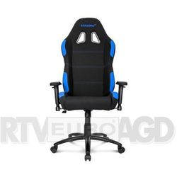 Akracing Gaming Chair K7012 (czarno-niebieski)