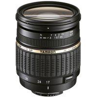 Obiektywy do aparatów, Tamron Obiektyw 17-50mm F2,8 Di II Nikon