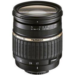 Tamron Obiektyw 17-50mm F2,8 Di II Nikon