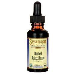 Herbal Detox Drops 29,6ml