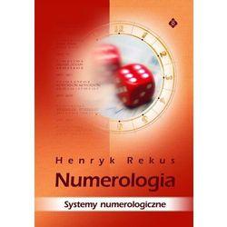 Numerologia (opr. twarda)